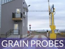 North Star Scale Grain Probes