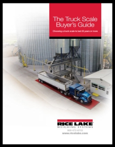 The Truck Scale Buyers Guide